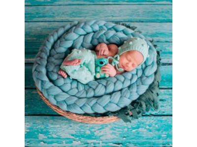 Идеи для фотосессии новорожденных