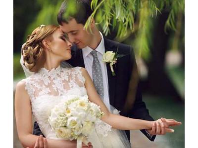 Творческие идеи для свадебной фотосессии