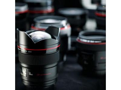 9 лучших объективов для фотокамер Canon