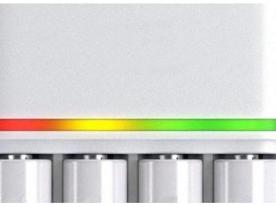 Выбираем лучшее зарядное устройство для аккумуляторов АА, ААА