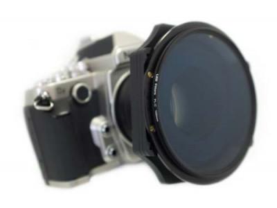 Как выбрать светофильтр для фотоаппарата