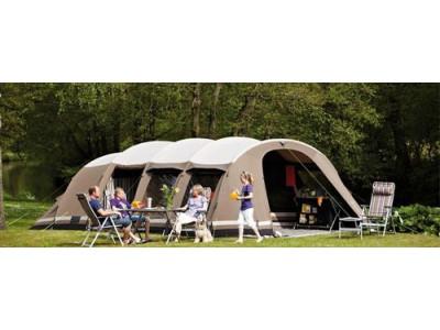 Как выбрать палатку кемпинговую