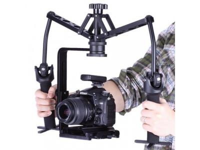 Как выбрать стедикам для фотоаппарата