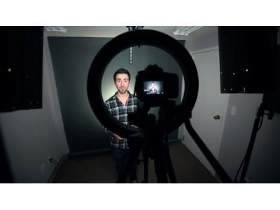 Оборудование для видеоблога