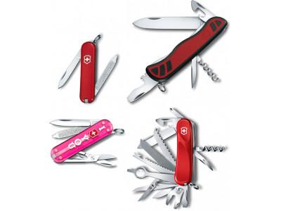 Как выбрать швейцарский армейский нож