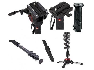 Как выбрать монопод для фотоаппарата
