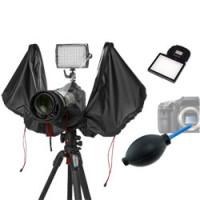 Защита камеры и очистители