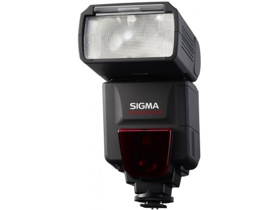 Вспышка SIGMA EF-610 DG SUPER for Nikon