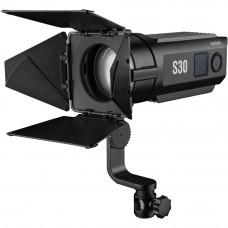 Постоянный фокусируемый свет Godox S30