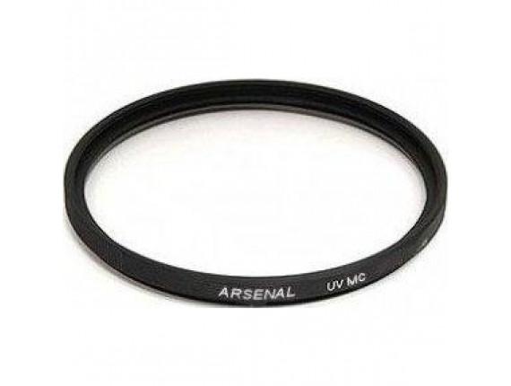 Светофильтр Arsenal MC UV 58 mm