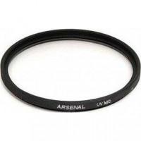 Светофильтр Arsenal MC UV 77 mm