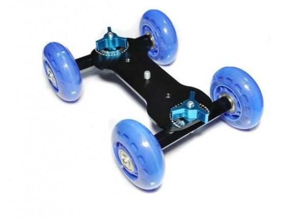 Тележка AccPro ST-07 Dolly Kit Skater blue