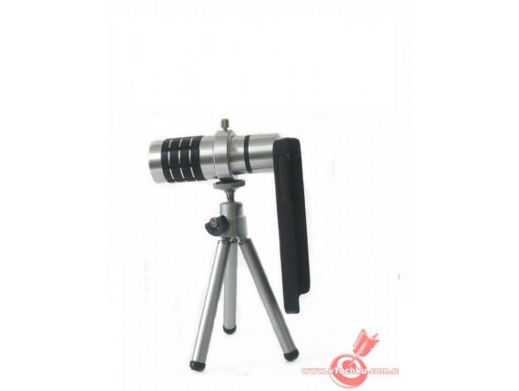Объектив для iPhone 5 12x Zoom Optical Lens