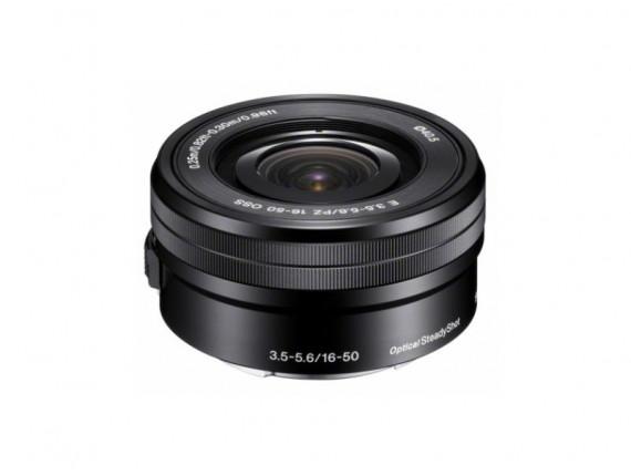 Sony 16-50mm f/3.5-5.6 OSS SELP1650