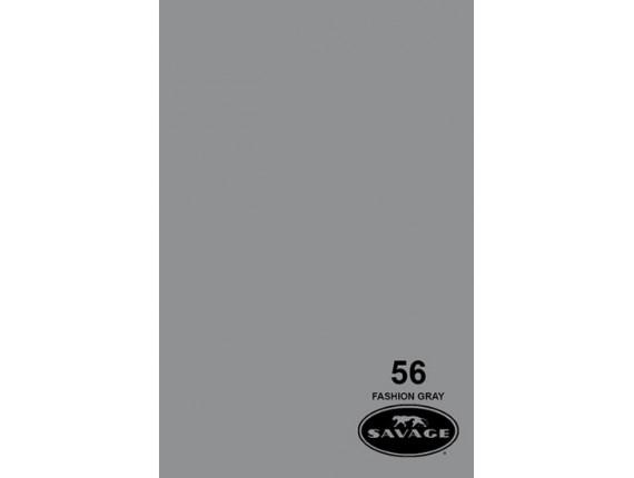 Фон бумажный Savage Widetone Fashion Gray 1.36m x 11m