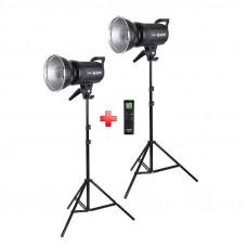 Набор постоянного света Godox SL-60W-X2 Light KIT
