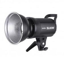 Постоянный свет Godox SL-60W LED