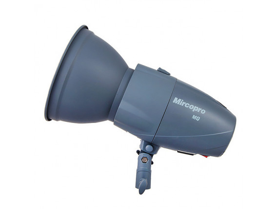 Студийная вспышка Mircopro MQ-300S with reflector