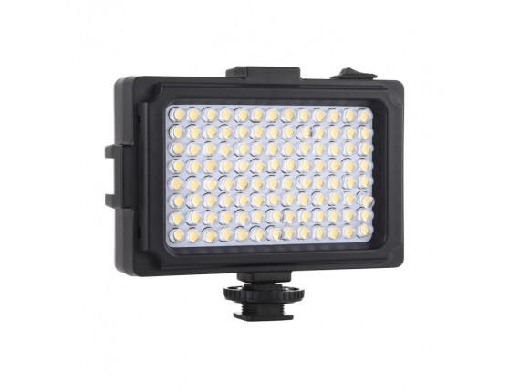 Накамерный свет Puluz PU4096 Led