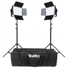 Набор постоянного света Tolifo GK-S60RGB-2 KIT