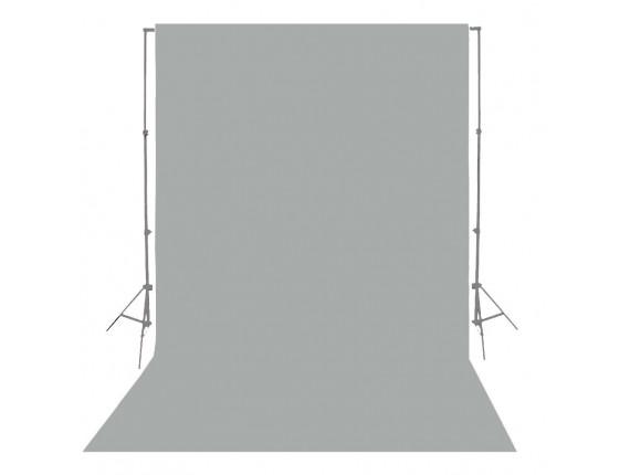 Фон бумажный Visico P-21 Light Grey 1,35 x 10,0 м