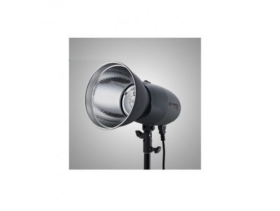 Студийная вспышка Visico VL-200 Plus + рефлектор