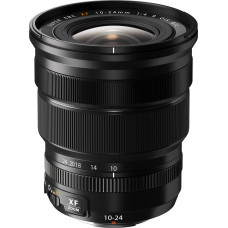 Объектив FUJIFILM XF 10-24mm f/4.0 R OIS