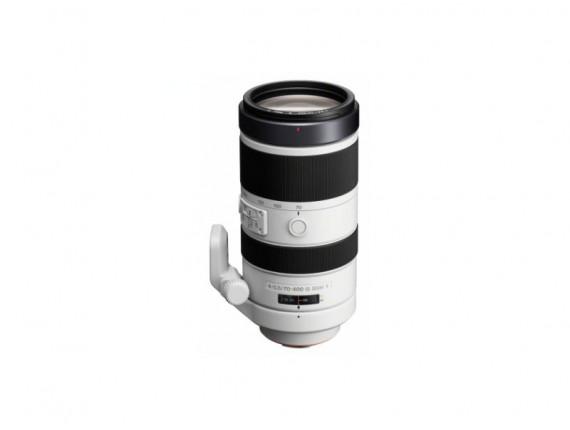 Объектив SONY 70-400mm f/4.5-5.6G SSM II