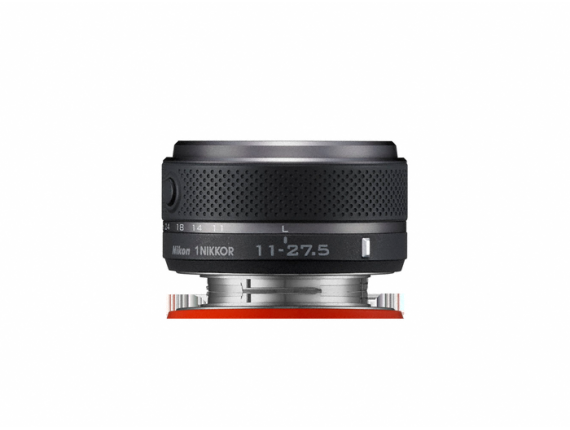 Объектив Nikon 1 Nikkor 11-27.5mm f/3.5-5.6