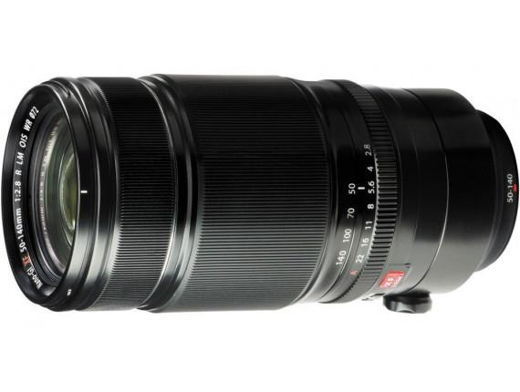 Объектив FUJIFILM XC 50-140mm f/2.8 R LM OIS WR