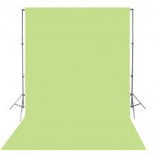 Фон бумажный Visico P-63 Apple Green 1,35 x 10,0 м