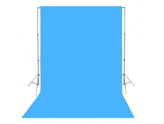 Фон бумажный Visico P-06 Dark Turquoise 1,35 x 10,0 м