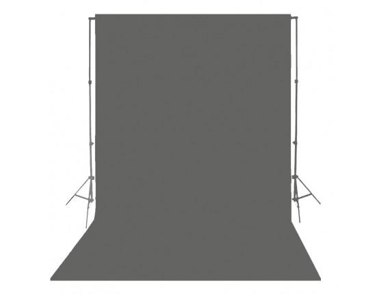 Фон бумажный Visico P-57 Dim Grey 1,35 x 10,0 м