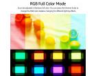 Постоянный свет Tolifo GK-S60RGB