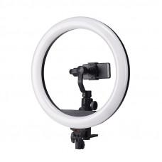 Кольцевой свет со стойкой Tolifo R-1948RGB