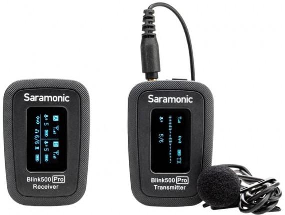 Радиосистема Saramonic Blink 500 Pro B1