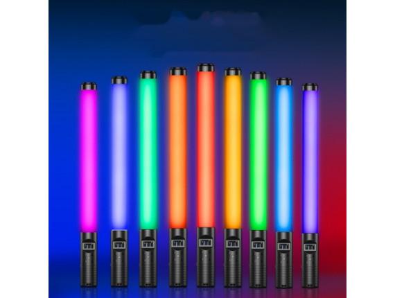 Постоянный свет меч AccPro TBD-7001 RGB (10W)