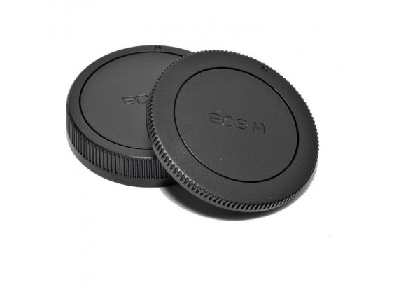 Комплект крышек AccPro LF-11Cm for Canon EOS M