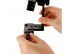 Держатель для смартфона Ulanzi ST-04 rotate Black