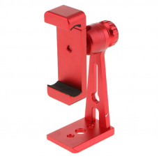 Держатель для смартфона Ulanzi ST-04 rotate Red