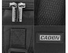 Рюкзак Caden D6B black