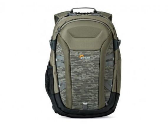 Рюкзак Lowepro RidgeLine Pro BP 300 AW Mica and Pixel Camo
