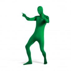 Костюм зелёный Visico CB-M Chroma Key Body (155-165см)
