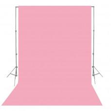Фон бумажный Visico P-170 Infant Pink 2,75 x 10,0 м