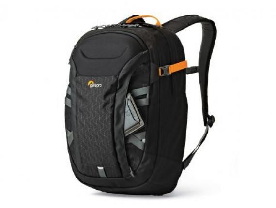 Рюкзак Lowepro RidgeLine Pro BP 300 AW Black-Traction