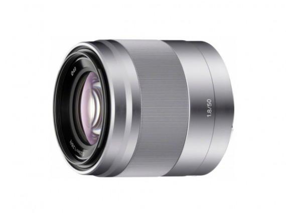 Объектив SONY 50mm f/1.8 for NEX
