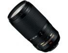 Объектив Nikon AF-S Nikkor 70-300mm f/4.5-5.6G IF-ED VR