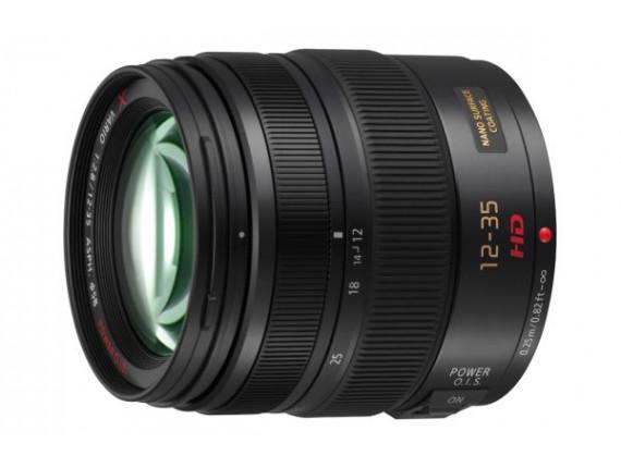 Объектив PANASONIC 12-35mm f/2.8 (H-HS12035E )