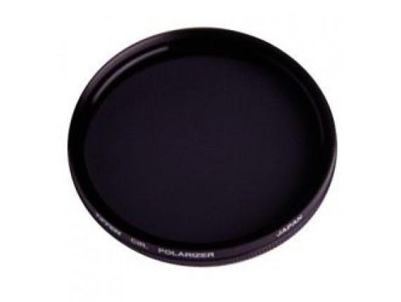Светофильтр Tiffen 77mm circular polarizer