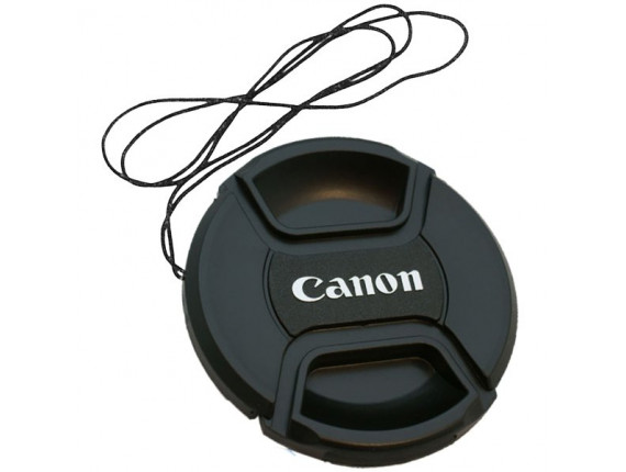Крышка для объектива AccPro for Canon 62 мм